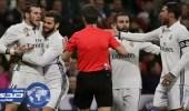الايقاف يحرم ريال مدريد من خدمات بيل موراتا