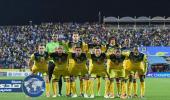 تقديم موعد مباراة التعاون والأهلي الإماراتي بدوري أبطال آسيا