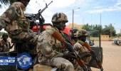 مصرع 11 جنديا ماليا قرب الحدود مع بوركينا فاسو