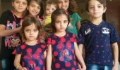 طبيب سوري يدفن اطفاله السبعة .. والسبب !