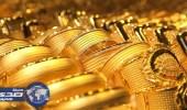 ارتفاع الذهب عند أعلى مستوى
