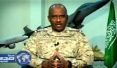 «العسيري» يعلن عن خطة التحالف لتحرير صنعاء
