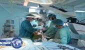 جراحة ناجحة تنقذ مصاباً بمستشفى الملك عبدالله في بيشة
