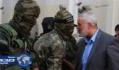 حماس تعدم ثلاثة مدانين بالتخابر مع إسرائيل شنقاً