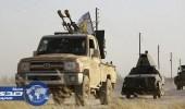 """"""" داعش """" يتسلم جرحى التنظيم مقابل جثث إيرانيين في صحراء سوريا"""