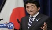 رئيس الوزراء الياباني: إطلاق كوريا الشمالية صاروخا تهديد خطير لنا