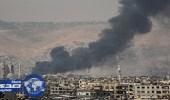 المعارضة السورية تقصف تمركزات قوات النظام في ريف دمشق
