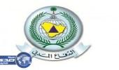 مدني الرياض: 11 بلاغ تعلق مركبة و17 التماس كهربائي
