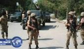 مصادرة كمية كبيرة من الأسلحة والمتفجرات من معاقل طالبان في باكستان