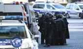 """إطلاق نار فى """" روان """" الفرنسية بالتزامن مع انتخابات الرئاسة"""
