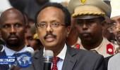 رئيس الصومال يعلن الحرب ضد حركة الشباب