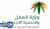 اقتصار العمل بالمراكز التجارية المغلقة علي السعوديين
