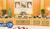 مجلس الوزراء يوافق على تنظيم الهيئة العامة للزكاة والدخل