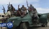 مقتل 50 حوثيا في اشتباكات مع الجيش اليمني بميدي وتعز
