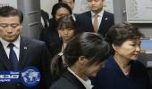 تفاصيل أول ليلة حبس لرئيس كوريا الجنوبية المعزولة