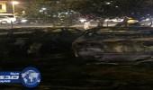 الهلال الأحمر تشارك بـ3 فرق إسعاف في حادث شاحنة الوقود بمكة
