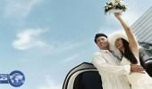 بالفيديو.. صيني يتزوج إمرأتين بيوم واحد