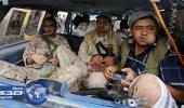 مقتل 8 انقلابيين بينهم قائد عسكري موالي لمخلوع اليمن في صعدة