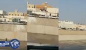 النمر يعلق على فيديو طابور مواطنين ينتظرون « العلاج بالكي » بجدة