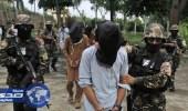 اعتقال أكثر من 111 شخصًا بعمليات أمنية في باكستان