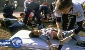 بالصور .. تلميذ يطلق النار بمدرسة بكاليفورنيا يقتل طالبين و يصيب آخرين
