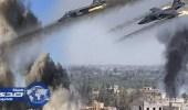 روسيا : مسلحون يعدون لهجوم على سورية بمواد سامة