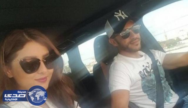 خطيب مريم سعيد يُثير ضجة إعلامية عقب اعلانه بإلغاء زواجهما