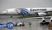 هبوط إضطراري لطائرة قادمة من جدة بمطار القاهرة