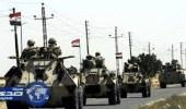 مقتل أحد مؤسسي تنظيم بيت المقدس الإرهابي بشمال سيناء