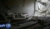 الأمم المتحدة تدعو لتعليق المعارك 72 ساعة في الغوطة الشرقية لنقل المساعدات