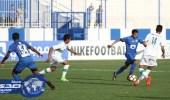 أوليمبي الهلال بطلاً لدوري كأس فيصل بن فهد