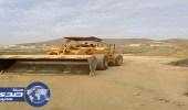 بالفيديو.. مواطن يشكو بلدية غامد الزناد بعد إزالة حوش املاكه دون علمه