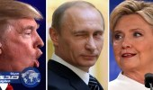 مسؤولون: مؤسسة حكومية روسية تتلاعب بالانتخابات الأمريكية
