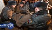 شخصان يحاولان تجنيد إرهابيين لحساب «داعش» في روسيا