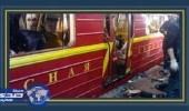 """رئيس الوزراء الروسي يصف استهداف مترو سان بطرسبرغ بـ """" الإرهابي """""""
