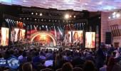 طرد وفد قناة الحوثيين من المهرجان العربي للإذاعة والتليفزيون بتونس