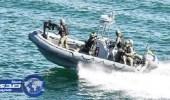 المملكة «مراقب» في تدريبات عسكرية بحرية بين مصر وأمريكا