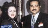 بالصورة.. الكشف عن هوية زوج شريهان وضرتها إسعاد يونس