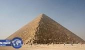 إحالة 12 مسئولاً بالآثار للمحاكمة التأديبية لاستيلائهم على عينات من الهرم فى مصر