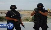 الأمن المصري يضبط أحد المتهمين في تفجير كنيستى طنطا والإسكندرية