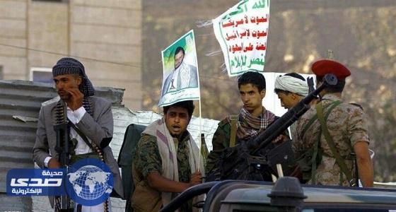 حقوق الانسان اليمنية : المختطفين والمحتجزين تعسفيا في سجون الميليشيات 14 ألف شخص