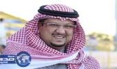 بالفيديو.. فيصل بن تركي: سنكشف عن نجاحات إدارة النصر عقب نهاية الموسم