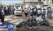 الأمم المتحدة تعلن عن مقتل وإصابة 1115 مدنيًا عراقيًا خلال مارس الماضي