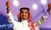 بالفيديو.. رابح صقر يشعل حفلة الرياض برقصة الـ «داب»