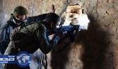 اشتباكات بين فصائل سورية معارضة في الغوطة الشرقية