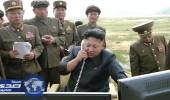 كوريا الشمالية تهدد بالحرب ردا على إرسال واشنطن حاملة طائرات لشبه الجزيرة الكورية