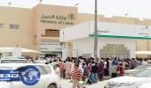 حملات تفتيشية لـ«العمل» استهدفت 50 مركزا طبيا بالرياض