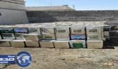 """وزارة التجارة : ضبط 671 جالوناً """" 12 """" الف لتر زيت فاسد"""