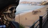 العثور على رُفات لـ 6 جثث بمنتج ساحلي