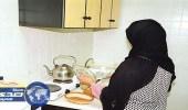 عائلة تتهم عاملة منزلية بالاعتداء على رضيعتهم في تبوك